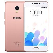 Teléfonos móviles libres rosa barra con 8 GB de almacenaje