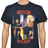 Motley Crue Shout At The Devil Brand New Officially Licensed Shirt