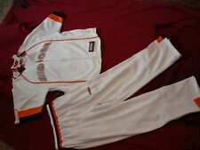 And1 Basketball Tracksuit Top & Bottoms/ Pants size S
