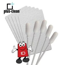 Plus Clean PC-ACL001 Cleaning Kit Compatible with Evolis Zenius, Primacy&Elypso
