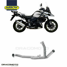SUZUKI V-STROM 1000 2019 2020 Manifold downpipe ARROW RC