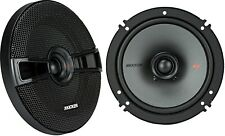 "2 PAIRS/4 KICKER 44KSC6504 CAR AUDIO STEREO 6.5"" 2-WAY KS SERIES CAR SPEAKERS"