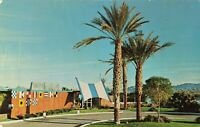 Postcard Nautical Inn Restaurant and Lounge Lake Havasu City Arizona