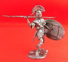 Roman legionary TOP QUALITY TIN SOLDIER FIGURINE MINIATURE SCULPTURE 54 mm new