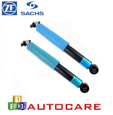 Sachs x2 Rear Shock Absorbers For Jaguar X-Type 2001-2009