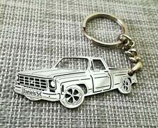 custom keychain by your picture, custom gift, 2006 GMC Sierra 3500