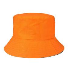 Unisex Men Women Boonie Hunting Hiking Fishing Outdoor Cap Summer Bucket Sun Hat