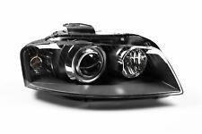 Audi A3 05-08 Bi-Xenon Bend Lighting Headlight Right Driver Off Side O/S OEM
