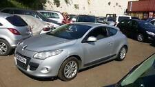 2009 Renault Megane 1.5 dCi 86 Expression STARTS+DRIVES MOT SPARES OR REPAIRS