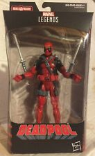 Marvel Legends DEADPOOL Sasquatch Wave MIB 2017 Hasbro