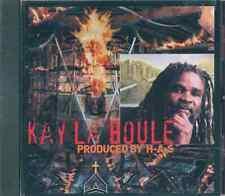 Kay la Boule by Harry Ayizan Sanon  Haitian New
