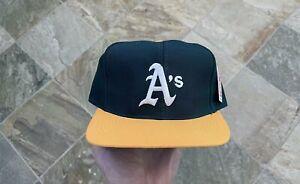 Vintage Oakland Athletics American Needle Snapback Baseball Hat
