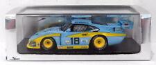 Coches deportivos y turismos de automodelismo y aeromodelismo Daytona resina Porsche