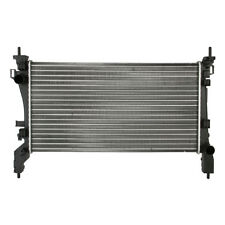 J-Deus Radiator Peugeot Bipper 2008-On Fiat Qubo 2008-On Citroen Nemo 2008-On