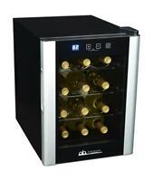Avalon Bay Silent Wine Refrigerator 12, 18, 21, 27 Bottles - AB-WINE REFURBISHED