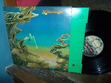YES: Yesterdays / Atlantic UK stereo LP + original inner sleeve VG+