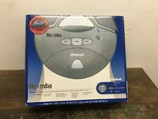 *NEW* iRobot Roomba 4110 Robotic Vacuum Cleaner