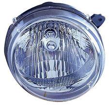 New 2003 2004 Jeep Liberty right passenger headlight head light
