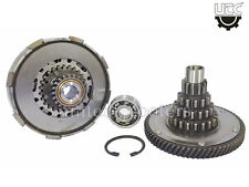 Vespa P200 COSA Spring Gear 65 Cogs and Clutch 23 cogs 7 springs Spares P5041