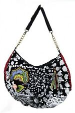 Desigual Authentic Women's Bolso Saco Bag Handbag
