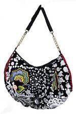 Desigual Authentic Women's Bolso Saco Bag Handbag