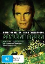 Soylent Green (DVD, 2003)