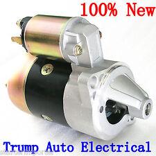 Starter Motor for Nissan Bluebird Series 1 & 2 L16 L18 L20 engien L20B Petrol