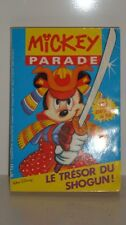 MICKEY PARADE N°131 NOVEMBRE 1990