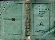 HISTOIRE IRLANDE 1830 DANIEL O'CONNEL RICHARD LALOR SHEIL CATHOLIC ASSOCIATION
