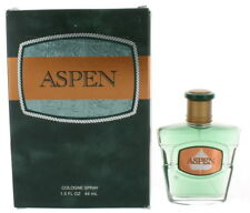 Aspen by Coty for Men Cologne Spray 1.5 oz. New in Box
