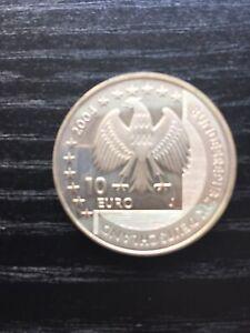 10 euro silber münzen deutschland