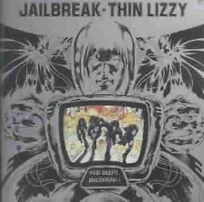 Jailbreak 0042282278524 By Thin Lizzy CD