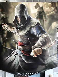 Assassins Creed Revelations Official Poster