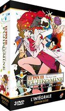 ★ Lupin III (Edgar de la Cambriole) ★ Intégrale - Edition Gold - 3 DVD