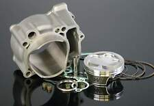 Standard Bore HC Kit -Cylinder/Wiseco Piston/Gaskets YZ250F 2008-2011 77mm/14:1