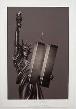 Robert Rauchenberg: I Love New York, 2001. Signed, Numbered, Fine Art Print.