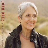 Baez Joan - Day after Tomorrow Neue CD