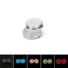 Women Magnetische Hijab Pin Kopftuch Abaya Brosche Schal PIN 5E YR