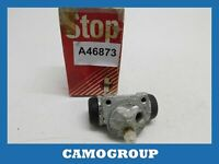Cylinder Rear Brake Rear Wheel Cylinder Stop ALFA ROMEO 33 Arna 040558
