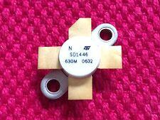 SD1446  RF/VHF/UHF Transistor ST CASE-M-113