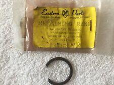 """Harley Davidson 35113-52  Retaining Ring Transmission Mainshaft Bearing  """"G"""""""