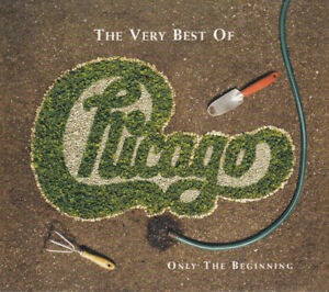 NEW CD Chicago The Very Best Of: Only The Beginning 2002 Make Me Smile 2 CD Set