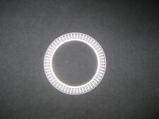 Borg Warner Early T10 2nd to 3rd Gear Thrust Bearing - GM - Ford