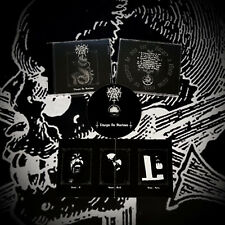GRAVES - Liturgia da Blasfemia  CD