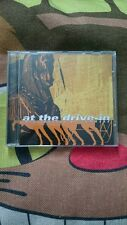 at the drive-in - relationship of command (CD 2000)