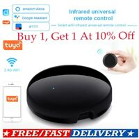 Tuya WiFi-IR Smart Infrared Remote Controller Hub for Electrical Appliances UK
