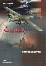 Eduard 11147 Dornier Do17z Kampfstift In 1 48 Limited