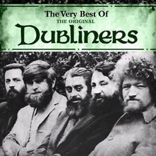 The Original Dubliners Very Best of CD Seven Drunken Nights