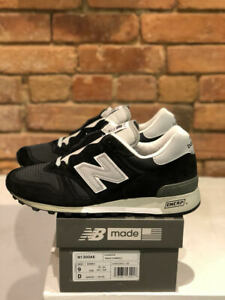 NEW BALANCE SHOES STYLE M1300AE COLOR BLACK MADE IN THE USA