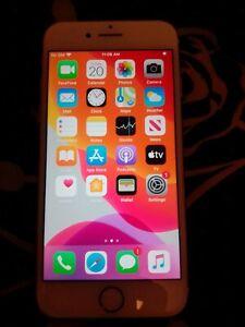 Apple iPhone 7 128GB - Rose Gold (Unlocked) A1784 (GSM)